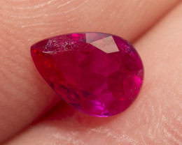 .48 CTS. RUBY OUTSTANDING COLOR, EC