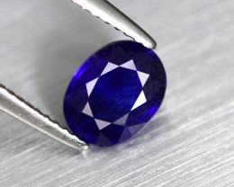 Natural Blue Sapphire 1.78 ct LOT 577