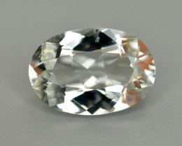 Top Quality 4.60 Ct Natural Morganite