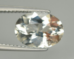 Top Quality 2.10 Ct Natural Morganite
