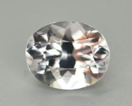 Top Quality 2.60 Ct Natural Morganite SKU 5