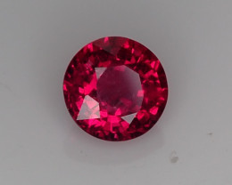 .72ct Mozambique Ruby