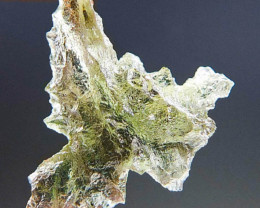 Moldavite from Besednice quality A+/++