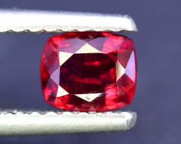 Ruby, 1.00 Carats Very amaizing Ruby Gemstone