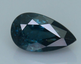 AAA Grade 1.16 ct Cobalt Blue Spinel Sku.10