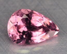 1.68 Cts Unheated Pink Color Natural Tourmaline Gemstone