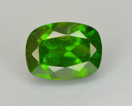 Rare 1.50 Ct Top Quality Natural Chrome Diopside