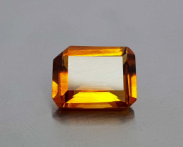 1.69Crt Madeira Citrine Natural Gemstones JI24