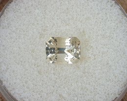2,22ct Oregon Sunstone - Glowing stone!