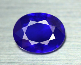 Natural Blue Sapphire 1.45 ct LOT - 586