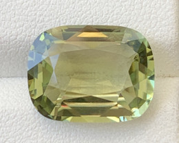 8.25 Carats Natural Color Tourmaline Gemstone