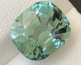 6 Carats Natural Color Tourmaline Gemstone