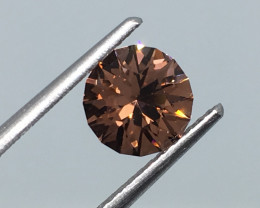 1.01 carat VVS Tourmaline Congo Master Cut Spectacular Flash !