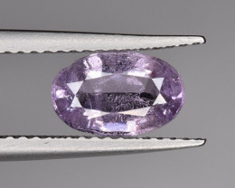 Purple Spinel 1.35 Carats