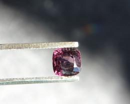 1.08ct VS-SI  Pinkish-Purple Spinel