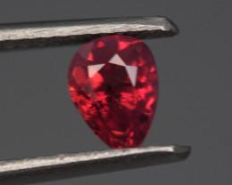 Natural Ruby Tanzania Gemstone