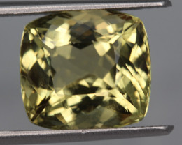 6.65 Carats Natural Heliodor Gemstone