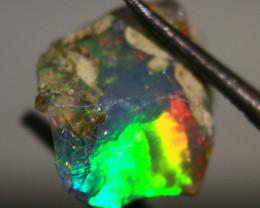 Cts.  3.85      Ethiopian  Opal  RF242
