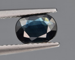 Natural Sapphire 0.96 Cts Clean Gemstone