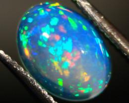 Cts.  0.40      Ethiopian Opal  RF237