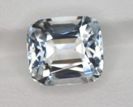 7.90 Carats Natural Aquamarine Gemstone