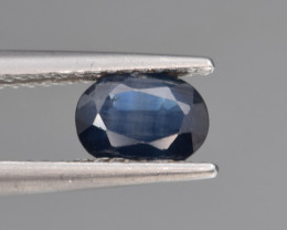 Natural Sapphire 1.09 Cts Clean Gemstone