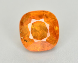 Rarest 1.35 Ct Natural Clinohumite From Siberia