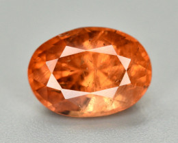 Rarest 2.70 Ct Natural Clinohumite From Siberia
