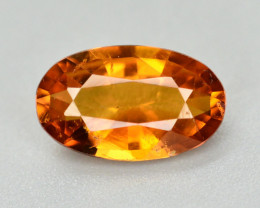 Rarest 1.05 Ct Natural Clinohumite From Siberia