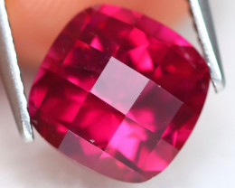 Mahenge Garnet 3.67Ct VVS Pixalated Cut Natural Mahenge Garnet ET0243