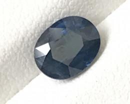 1.35 Carats  Sapphire Gemstone