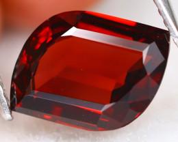 Spessartite 3.43Ct VVS Fancy Cut Natural Spessartite Garnet B0506