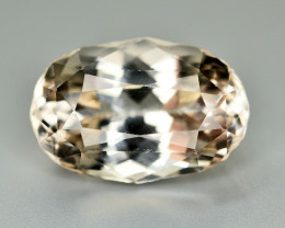 Untreated 16.35 Ct Natural Himalayan Topaz