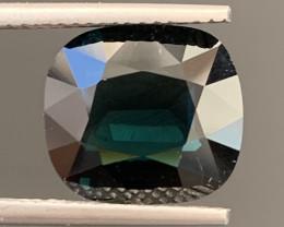 4.20 Carats Indicolite Tourmaline Gemstone