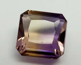 5.49Crt Bolivian Ametrine Natural Gemstones JI26