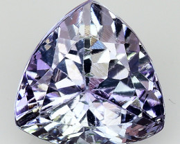 1.17 Ct Tanzanite Top Quality Gemstone. TN5