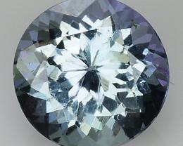 1.08 Ct Tanzanite Top Quality Gemstone. TN6