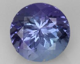 1.01 Ct Tanzanite Top Quality Gemstone. TN11