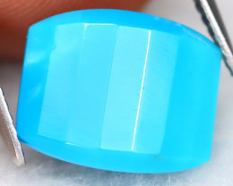 Turquoise 4.21Ct Natural Blue Color Sleeping Beauty Turquoise C0710