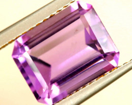 3.17 CTS AMETHYST FACETED STONE CG-3173