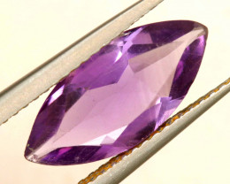 2.16 CTS AMETHYST FACETED STONE CG-3174
