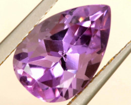 2.95 CTS AMETHYST FACETED STONE CG-3175