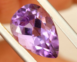 3.11 CTS AMETHYST FACETED STONE CG-3178