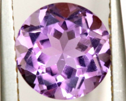 1.87 CTS AMETHYST FACETED STONE CG-3185