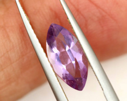 1.55 CTS AMETHYST FACETED STONE CG-3193
