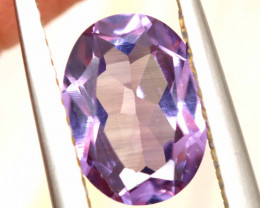 1.35 CTS AMETHYST FACETED STONE CG-3207