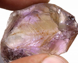 94.70 CTS AMETRINE NATURAL ROUGH  ADG-542