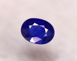 Ceylon Sapphire 1.96Ct Royal Blue Sapphire E1129/A23