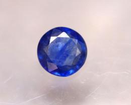 Ceylon Sapphire 1.48Ct Royal Blue Sapphire E1130/A23