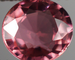1.30 CT Padparadscha Color Copper Bearing Mozambique Tourmaline-PTA138